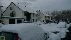 y la nieve colapsa