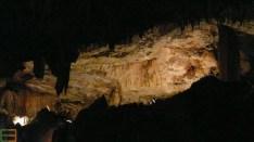 Cuevas milenarias