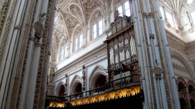 El gótico y el barroco cristianos