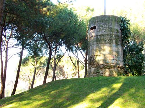 parque-del-oeste-bunker
