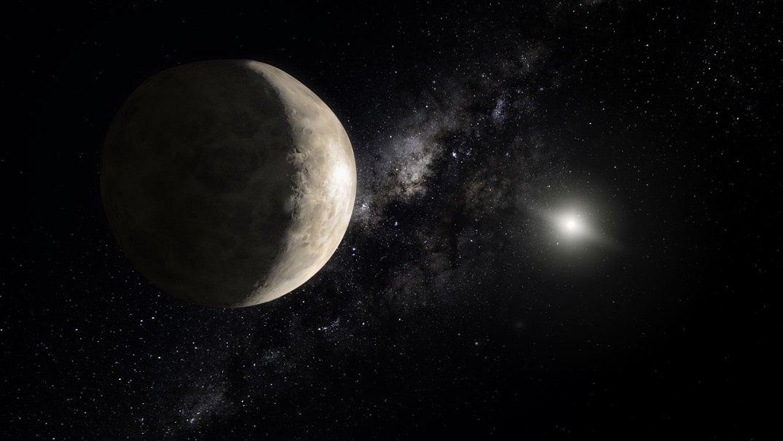 Makemake ou 2005 FY9 é o quarto planeta-anão nomeado pela UAI (União Astronômica Internacional)