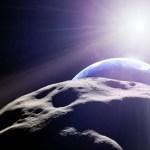 2009 HC82: Novo asteróide recém descoberto deixa astrônomos intrigados