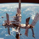15 de março de 1986 – Estação Espacial MIR