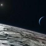O VLT do ESO investiga o verão de Tritão revela sua atmosfera de Metano e Monóxido de Carbono