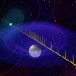Pulsar massivo recém descoberto bate recorde de massa e desafia astrofísica