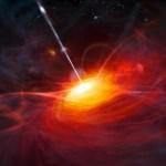 ESO bate recorde e localiza o quasar mais distante conhecido