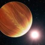 Hubble revela três exoplanetas ultra secos HD 189733b, HD 209458b e WASP-12b