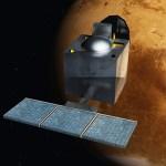 ISRO/MOM: a sonda Mangalyaan da agência espacial da Índia entra na órbita de Marte