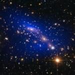 MCS J0416.1-2403 – Hubble mapeia a massa de aglomerado de galáxias a 4,5 bilhões de anos luz com precisão sem precedentes