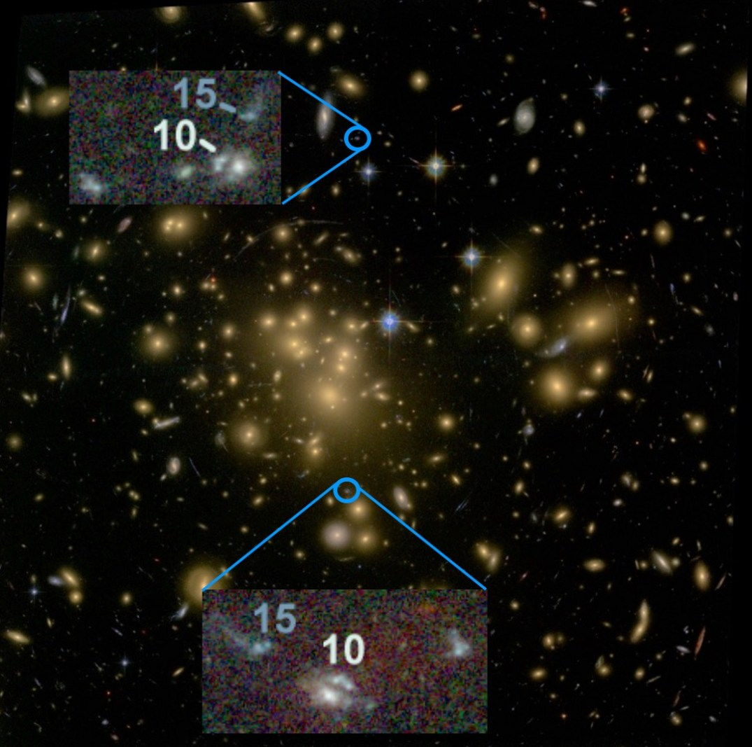 http://uanews.org/story/galaxy-clusters-formed-as-fireworks
