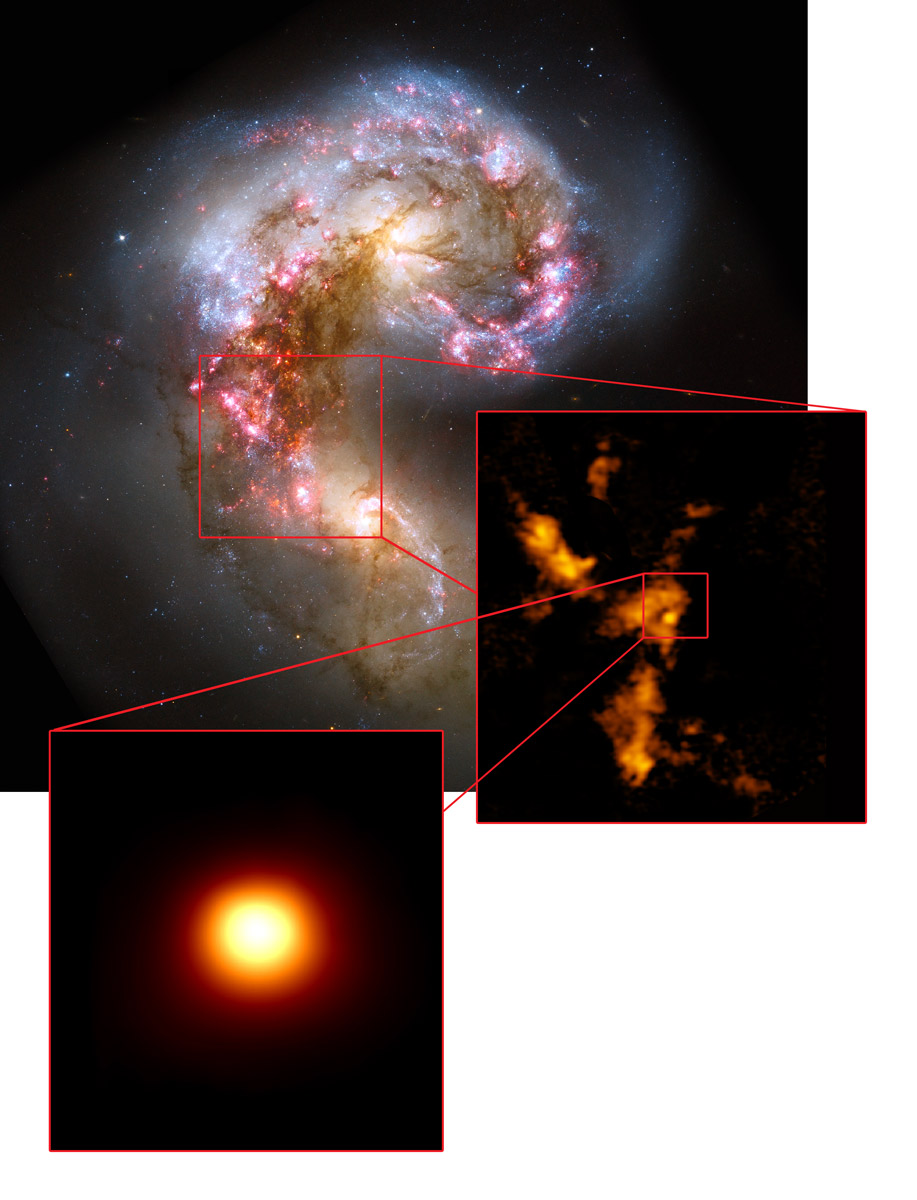 https://public.nrao.edu/images/non-gallery/2015/c-blue/05-04-Super-Star-Cluster/Antennae_zoom_nrao.jpg