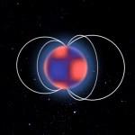 Cientistas usando o CFHT encontram a primeira estrela magnética da classe Delta Scuti