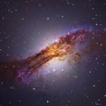 NGC 5128: uma notável imagem da galáxia ativa Centaurus A porRobert Gendler eRoberto Colombari