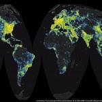 Poluição Luminosa: cientistas publicam o Atlas Global da influência das luzes artificiais na observação dos céus à noite
