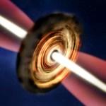 Estrela massiva muito jovem a 11.000 anos luz do Sol ajuda aos astrônomos a entender como se formam esses objetos extremos