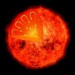 Proxima Centauri tem ciclo de atividade estelar similar ao nosso Sol