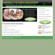 BiWeekly Payment Education