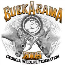 Buckarama 2009