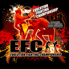 EFC Extreme Fighting Championship