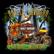 Harley-Davidson of Kuala Lumpur