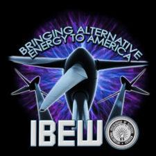 IBEW Electric Wind