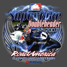 Superbike Doubleheader 2007