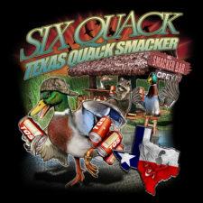 TQS Six Quack