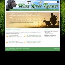 Wind River Kennel Original Store