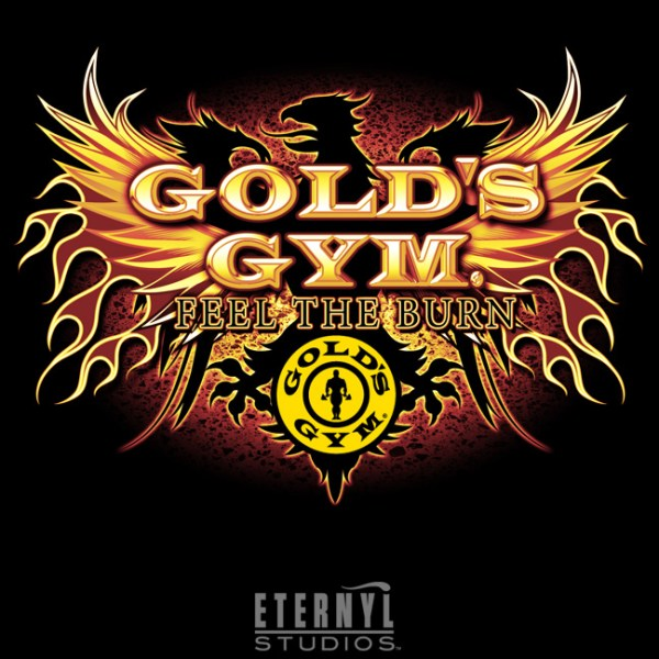 Eternyl-Studios-Golds-Gym-Intimidate