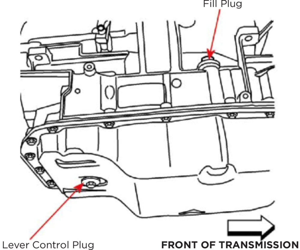 medium resolution of install guide 6l80 6l90 gm automatic transmission ete gm trans fluid diagram