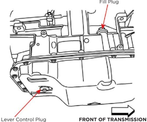 small resolution of install guide 6l80 6l90 gm automatic transmission ete gm trans fluid diagram