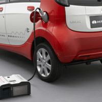 「MiEV power BOX」