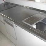 パナソニックビルトイン食洗器