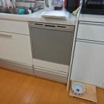 パナソニックのビルトイン食洗機