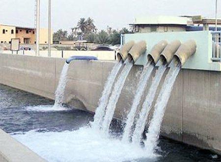 طرق صيانة شبكة الصرف الصحى