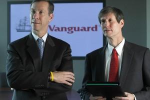 Vanguard CIO calls for responsible ETF product development