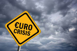 Eurozone volatility may create ETF buying opportunities