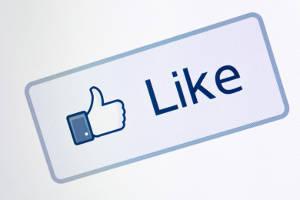 Facebook's internet and social media ETF friends