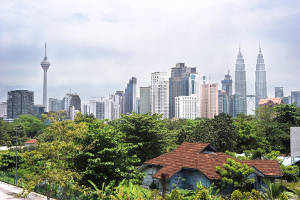 Malaysian Securities Commission pushes ETF growth