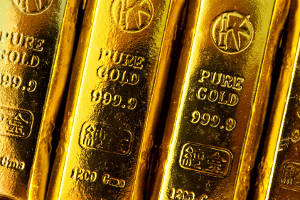 Short gold ETFs in play as gold loses safe-haven status