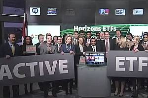 Horizons launches Active S&P/TSX 60 Covered Call ETF