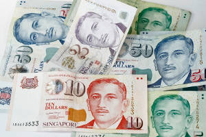 Markit launches Singapore dollar-denominated corporate bond indices