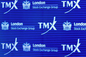 FTSE and TMX combine fixed income index businesses