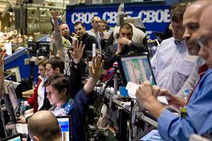 CBOE and CME team up to launch US Treasury 'VIX'