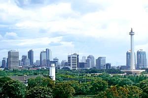 Deutsche launches Indonesian government bond ETF on Singapore Exchange (SGX)