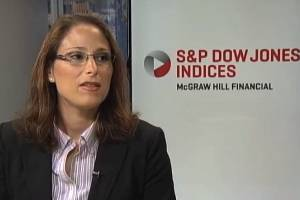 Gold Q&A with Jodie Gunzberg, VP of Commodity Indices at S&P Dow Jones