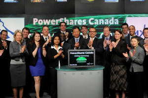 PowerShares Canada cuts fee on senior loan ETF as competition heats up