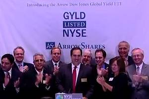 ArrowShares' multi-asset income ETF surpasses $100m