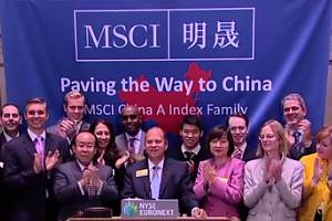 MSCI launches new China A and All Share indices