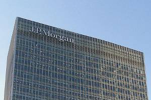 JP Morgan launches fixed income ETFs in Europe